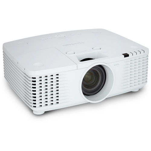 ViewSonic PRO9800WUL-S 5500-Lumen WUXGA Professional Installation Projector - Certified Refurbished