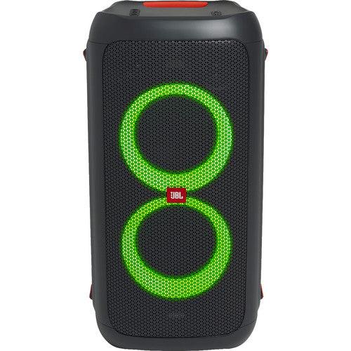 JBL JBLPARTYBOX100AM-Z PartyBox 100 Bluetooth Speaker-160Watts  Wireless - Certified Refurbished