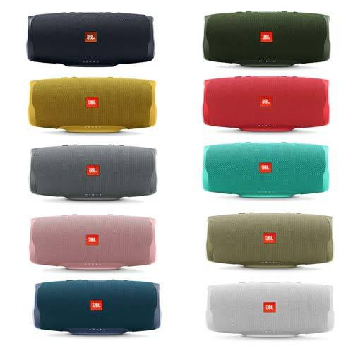 JBL JBLCHARGE4 Charge 4 Portable Speaker, Color Options - Certified Refurbished