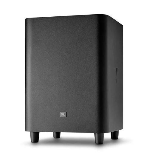 JBL JBLBAR31BLKAM-Z Bar 3.1-Channel Soundbar with Wireless Subwoofer - Certified Refurbished