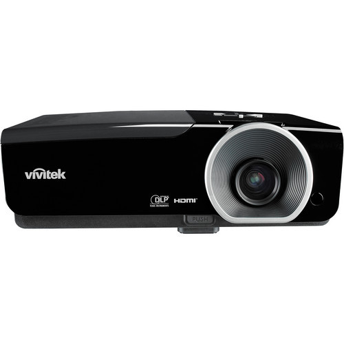 Vivitek D964HD-R 1080p 4800 Lumens Small Conference Projector - Certified Refurbished