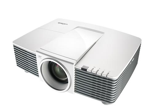 Vivitek DX3351-R XGA 6000 Lumens DLP Installation Projector with Surround Sound Audio - Certified Refurbished