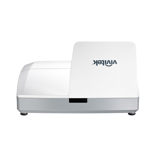 Vivitek DH758USTIR-R 1080p 3500 Lumens Ultra Short Throw Interactive DLP Projector - Certified Refurbished