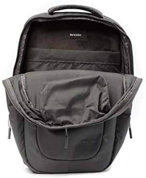 Incase INBP100514-GRY Nylon Backpack, Grey