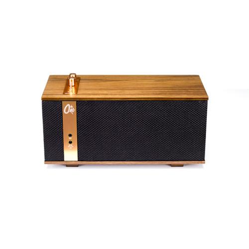 Klipsch 1063281 Heritage 1 Wireless Audio System, Walnut