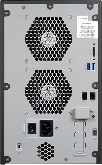 NETGEAR RN628X00-100NES Ultimate performance Business Data Storage