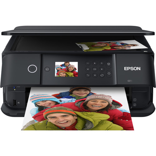 Epson C11CG97201-RB Expression Premium XP-6100 All-In-One Printer – Certified Refurbished
