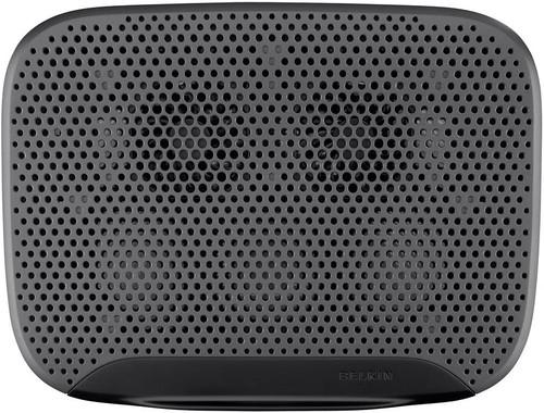 Belkin F5L103bt CoolSpot Laptop Cooling Pad in Black