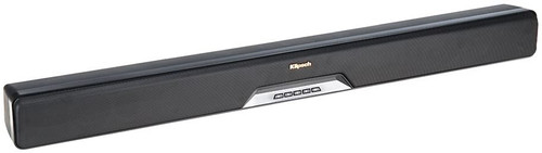 Klipsch 1064218 Reference RSB-6 Sound Bar with Wireless Subwoofer - Certified Refurbished