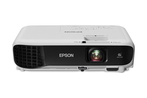 Epson V11H842020-RB EX3260 3,300 Lumens HDMI 3LCD Projector - Certified Refurbished