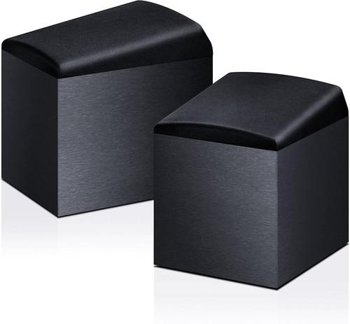 Onkyo SKH-410 Dolby Atmos-Enabled Speaker System Pair, Black