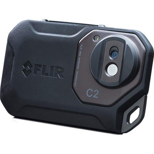 FLIR 72001-0101-OB C2 Compact Thermal Camera – Certified Refurbished