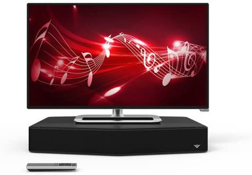 VIZIO S2121W-D0B-RB 2.1 Sound Stand TV Platform - Certified Refurbished