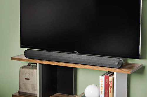 Polk SIGNASOLO-RB Signa Solo 2.0 Soundbar - Certified Refurbished