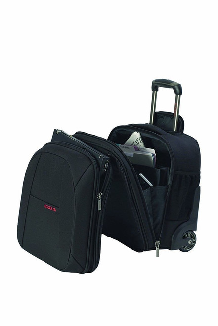 CODi CT3 Checkpoint Tested Mobile Lite Wheeled Case