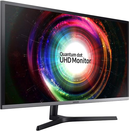 "Samsung LU32H850UMNXZA-RB 32"" UH850 UHD Monitor - Certified Refurbished"