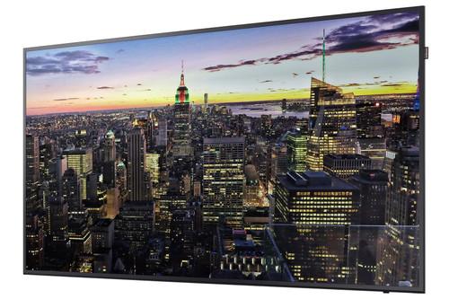 "Samsung LH75QBHPLGC/GO-RB 75"" QB-H Series Digital Signage Display - Certified Refurbished"
