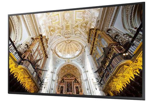 "Samsung LH75QBNEBGC/GO-RB 75"" QB-H Series Digital Signage - Certified Refurbished"