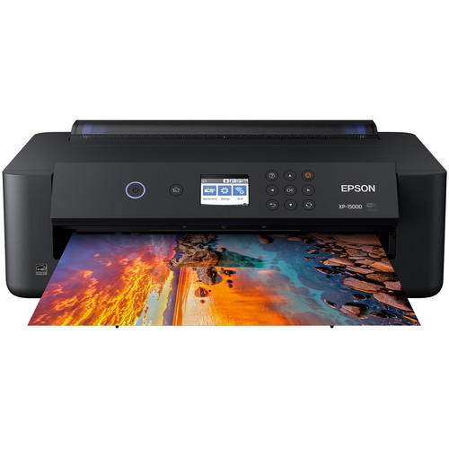 Epson C11CG43201-RB Expression XP-15000 Photo HD Inkjet Printer – Certified Refurbished