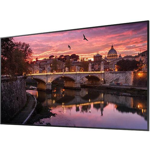 "Samsung LH65QBRNBGCXGO-RB 65"" Premium UHD QB Series Display - Certified Refurbished"