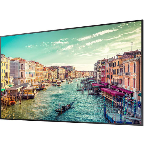 "Samsung LH65QMREBGCXZA-RB 65"" Premium QB Series Display Monitor - Certified Refurbished"