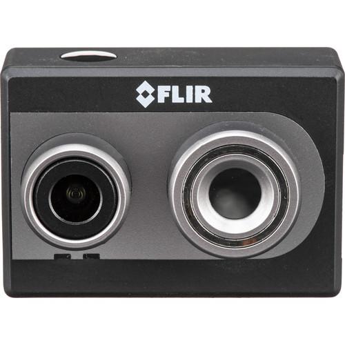 FLIR 436-0100-01-00S-OB Duo Dual-Sensor Thermal Imager for Drones – Used Open Box