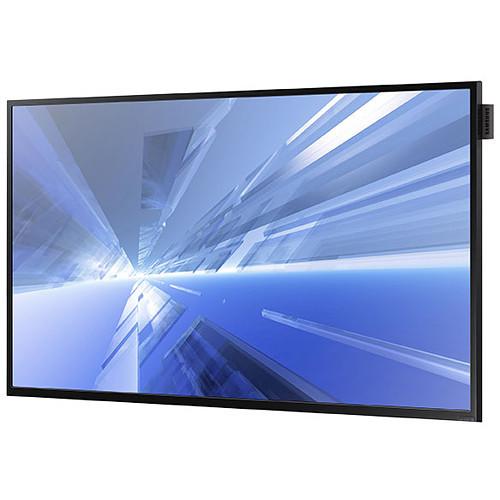 "Samsung LH32DBEPLGA/GO-RB 32"" DC-E Series Direct-Lit LED Display - Certified Refurbished"