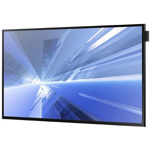 """Samsung LH32DCEPLGA/GO-RB 32"""" DC32E Direct-Lit LED Display- Certified Refurbished"""