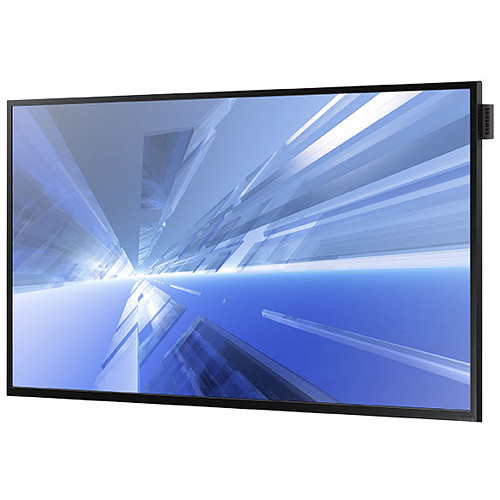 "Samsung LH32DMEPLGA/GO-RB 32"" Professional DME Series Display - Certified Refurbished"