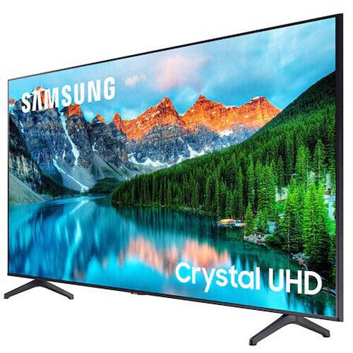 "Samsung LH43BETHLGFXGO-RB 43"" BET-H Series Crystal UHD 4K Pro TV - Certified Refurbished"