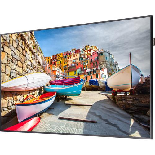 "Samsung LH43PMHPBGA/GO-RB 43"" PM43H - Edge-Lit LED Display - Certified Refurbished"