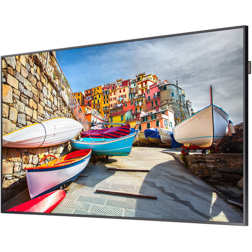 "Samsung LH49PMHPBGA/GO-RB 49"" PM-H Series Edge-Lit LED Display - Certified Refurbished"