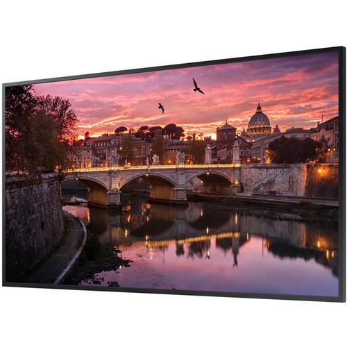 "Samsung LH49QBREBGCXZA-RB 49"" Premium Display QB Series Monitor - Certified Refurbished"