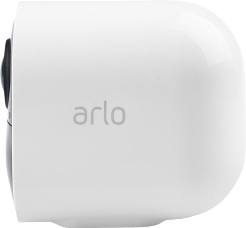 Arlo VMC5040-100NAS Add-on 4K Ultra UHD Wire-Free Security Camera