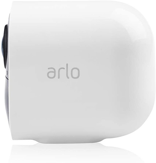 Arlo VMS5340-100NAR Ultra 4K UHD Wire-Free Security 3 Camera System - Certified Refurbished