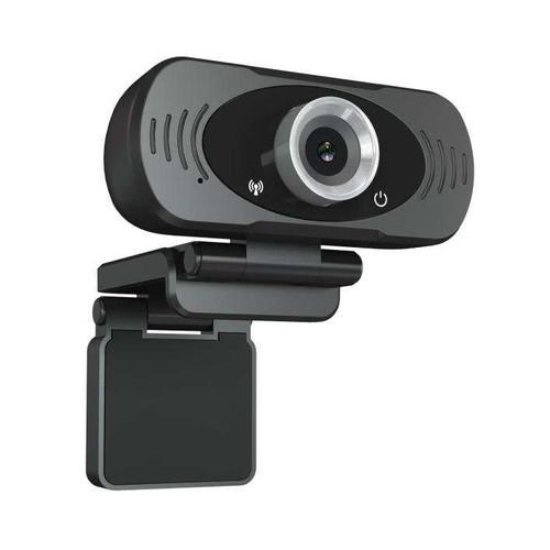 TEZL TZLWC-1 Full HD Webcam with N/R Microphone