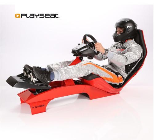 Playseat RF.00046 F1 Professional Gaming Seat, Red
