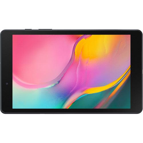 "Samsung SM-T290NZKCXAR-RB 8.0"" Galaxy Tab A 32GB MicroSD Card Android Tablet, Black - Certified Refurbished"