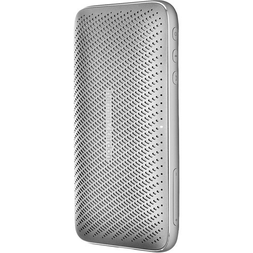 Harman Kardon HKESQUIREM2SILAM-Z Esquire Mini 2 Bluetooth Speaker, Silver - Certified Refurbished