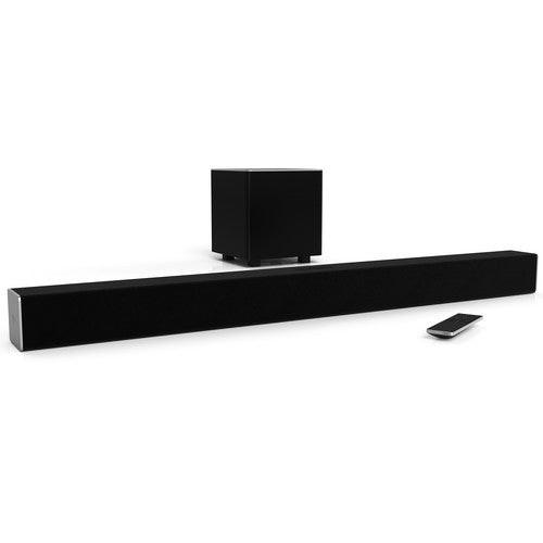 "VIZIO SB3821-D6 SmartCast 38"" 2.1 Channel Soundbar System"