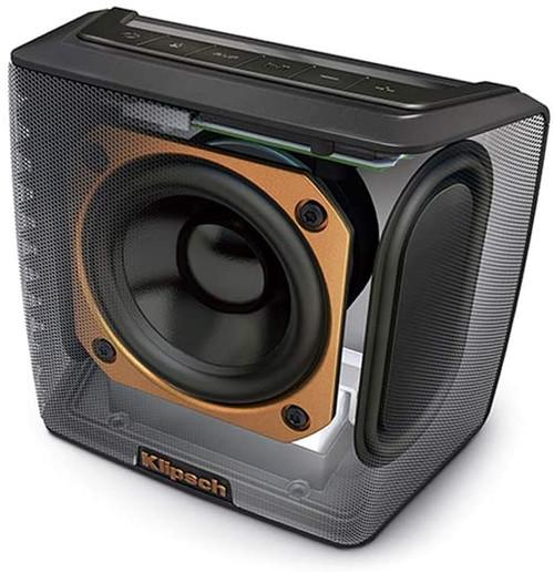 Klipsch K1068558 Groove Portable Bluetooth Speaker - Certified Refurbished
