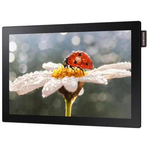"Samsung LH10DBEPEBB/ZA-RB 10.1"" DB-E Series PoE SMART Signage Display - Certified Refurbished"