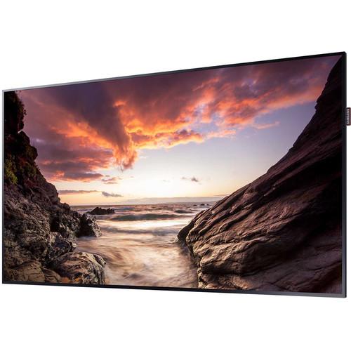 "Samsung LH43PMFPBGA/GO-RB 43"" E-LED BLU LED Commercial Display - Certified Refurbished"