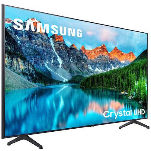 "Samsung LH50BETHLGFXGO-RB 50"" BET-H Series Crystal UHD 4K Pro TV - Certified Refurbished"