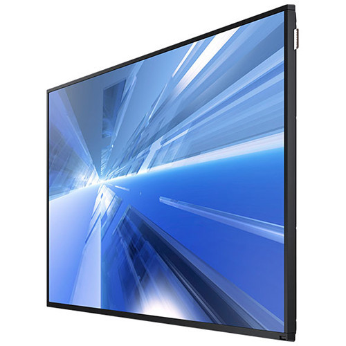 "Samsung LH55DBEPLGA/GO-RB 55"" Slim Direct-Lit LED Display - Certified Refurbished"