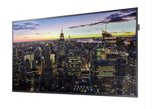 "Samsung LH65QBHNLGC/GO-RB 65"" QBH-N Series Edge Lit LED Display - Certified Refurbished"