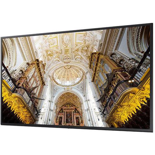 "Samsung LH65QBNEBGC/GO-RB 65"" QB65N Series LED lit Display - Certified Refurbished"