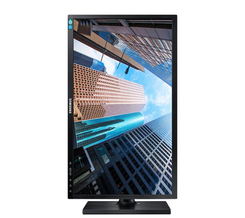 "Samsung LS24E65KPLH/GO-RB 23.6"" SE650 Series LED Monitor - Certified Refurbished"