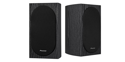 Pioneer PSP-BS22-LR Andrew Jones Designed Bookshelf Speakers (Pair)