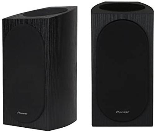 Pioneer PSP-BS22A-LR Andrew Jones Designed Dobly Atmos Speakers Pair